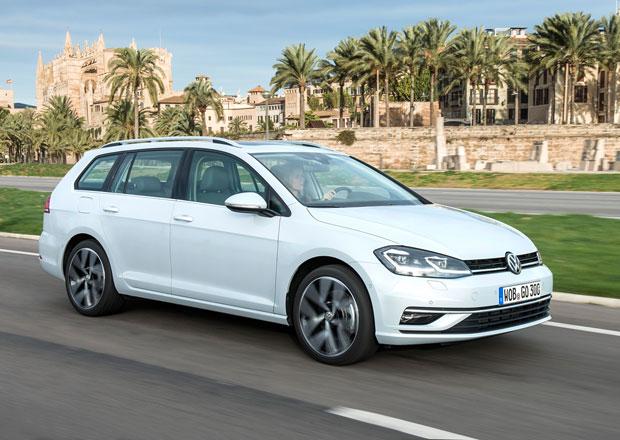 Vyzkoušeli jsme VW Golf 1.5 TSI Evo. Nový motor je famózně tichý a má říz c1f6593ffc