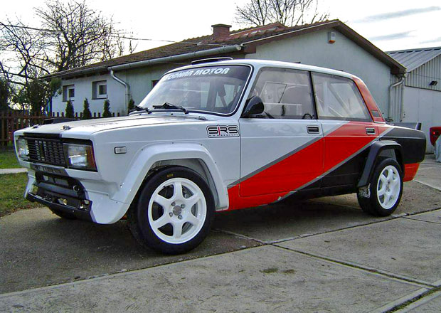 Může stát Lada z osmdesátých let milion? Může! A na prodej je v USA...