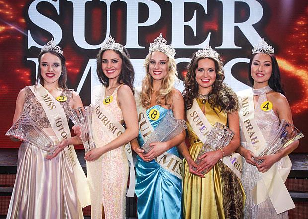 Supermiss 2016: Která kráska získala korunku?