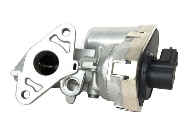 EGR ventil: Postrach moderních motorů. K čemu vlastně slouží? A proč je tak problémový?