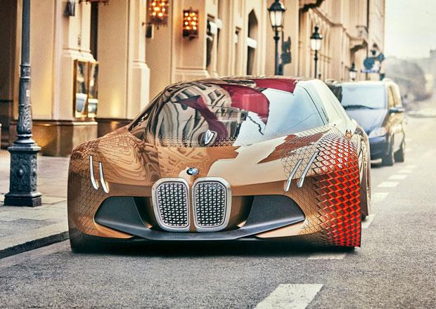 BMW: Do roku 2021 zhruba 30 novinek