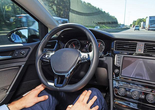 Vznikne u nás speciální okruh pro testy autonomních vozů?