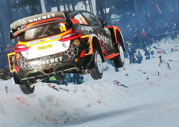 FIA chce zpomalit nové speciály WRC. Jsou až moc rychlé…