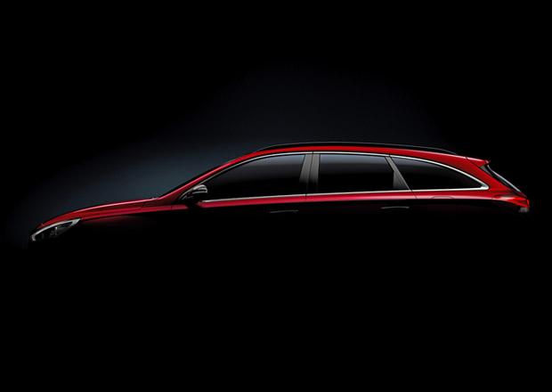 Hyundai i30 kombi na prvním snímku. Do premiéry moc času nezbývá!