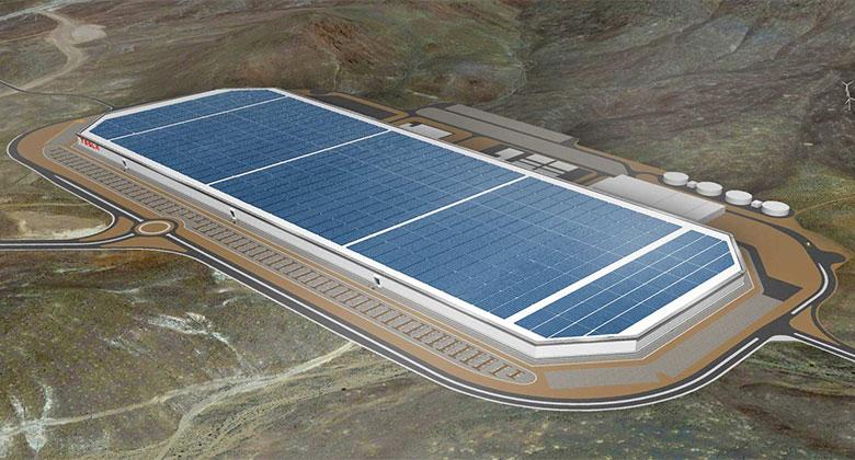 Tesla vybere lokalitu nové evropské Gigafactory ještě letos