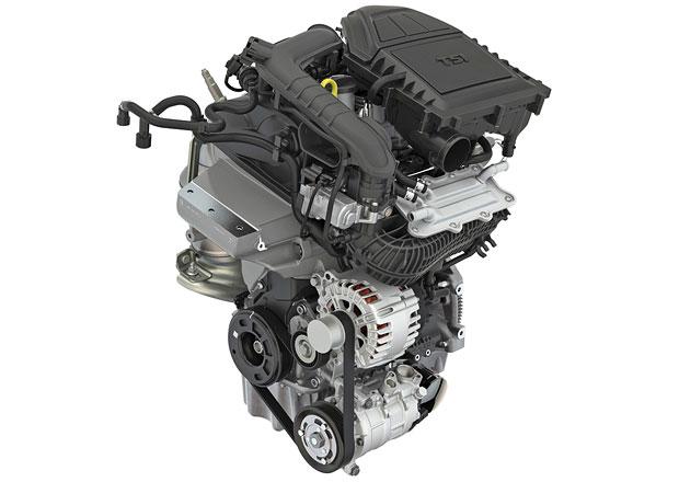 Škoda Fabia má nový motor: Čtyřválec 1.2 TSI končí