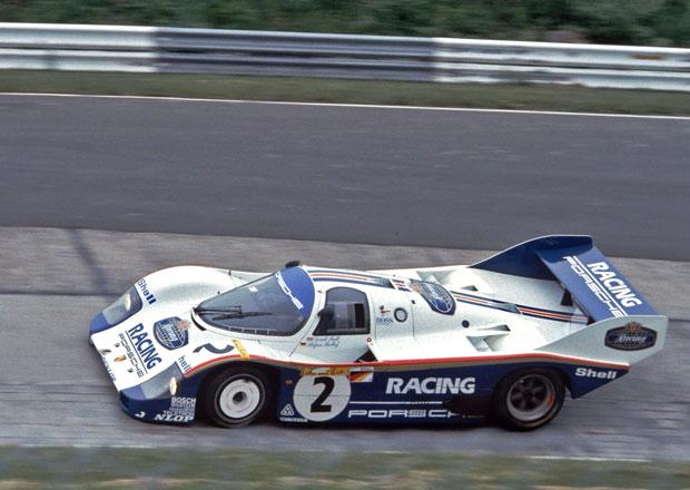 Nürburgring za 6:11,13: Proč tento rekord už nikdy nikdo nepřekoná?