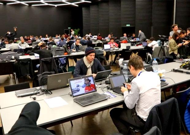 Zákulisí Ženevy: Jak se žije novinářům během autosalonu? (video)