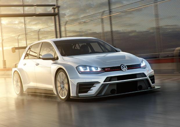 Volkswagen Golf GTI TCR: Ostrá okruhová zbraň obhajuje dva tituly