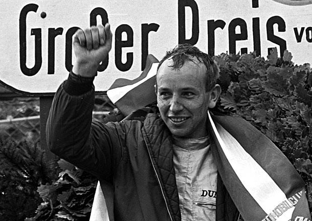 John Surtees: Proč je jeho titul z F1 trochu zvláštní?