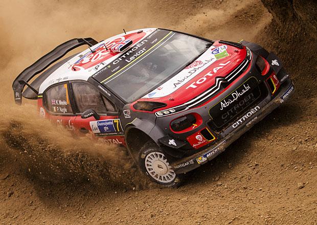 Výsledek obrázku pro MS WRC 2017
