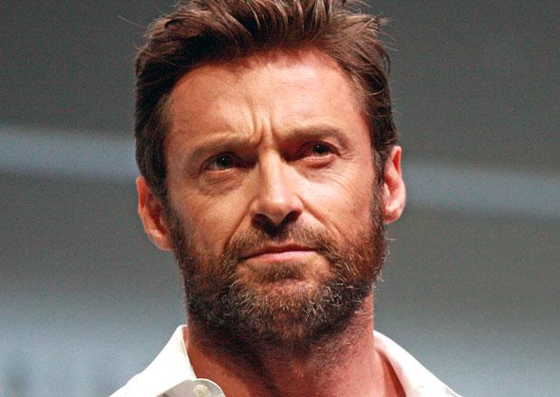 Filmový Enzo Ferrari: Hugh Jackman nahradí Christiana Balea