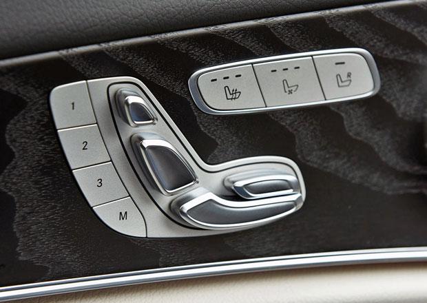 Elektromechanický posuv sedadel. Kdy se poprvé objevil v autě? A jak funguje?