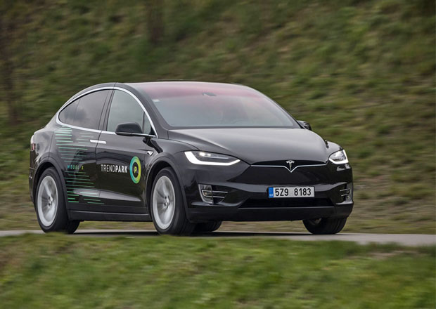 V Česku poklesly registrace elektromobilů. Kolik se jich prodalo?