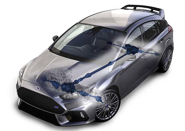 Aktivní jízdní dynamika: Jak zařídit, aby auto lépe zatáčelo?