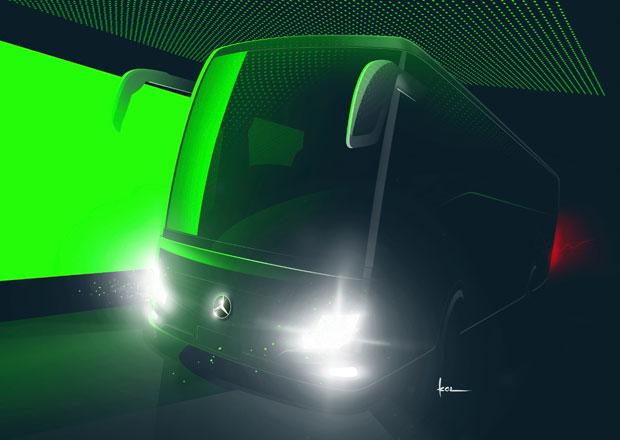 Mercedes-Benz Tourismo RHD se představí ve zcela nové podobě