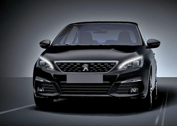 Modernizovaný Peugeot 308 se poprvé ukázal. Jakých změn se dočkáme?
