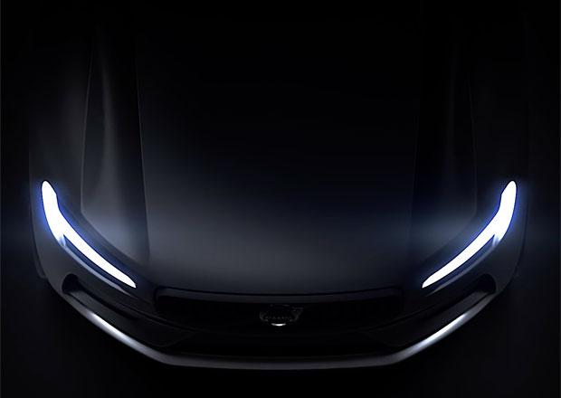 Video: Volvo připravuje malé kupé