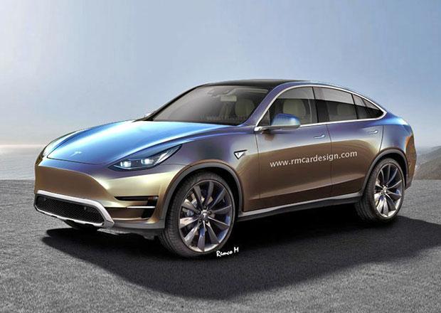 Tesla už plánuje menší SUV Model Y