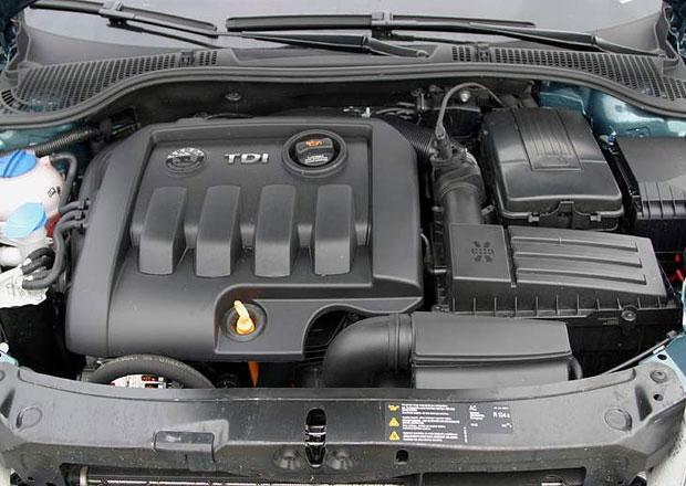 Bazarová legenda 1.9 TDI: Opravdu nejlepší diesel na světě?