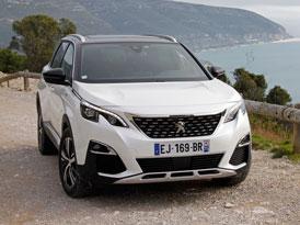 Peugeot 5008 vstupuje na český trh. Francouzský kodiaq začíná na 545.000 Kč