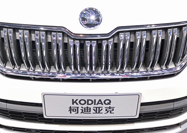 Škoda Auto oznamuje mohutné investice v Číně. Kvůli čemu?