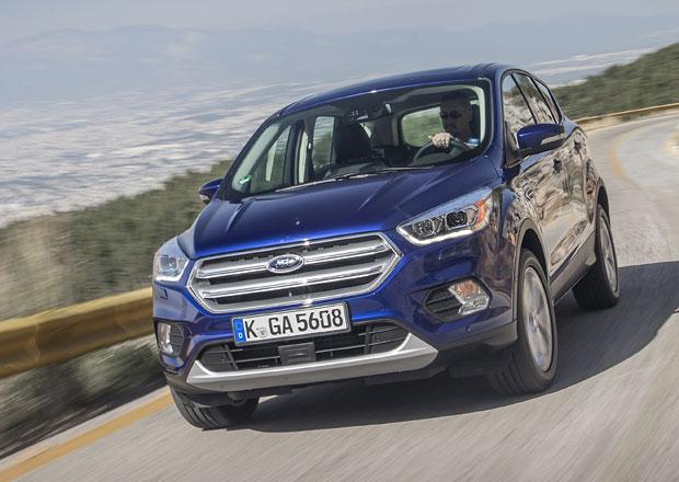 Evropský trh zažil v březnu velký nárůst prodejů aut. Jaký byl důvod?