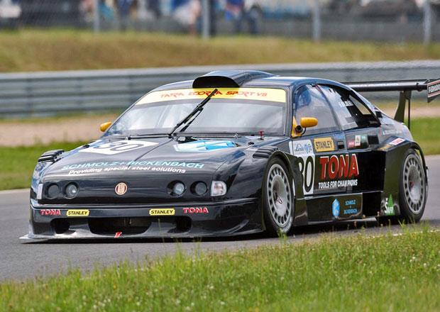 Tatra Ecorra Sport V8: Proč nejrychlejší české auto nezlomilo rychlostní rekord?