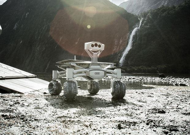 Lunární Audi si zahraje ve filmu Vetřelec: Covenant. Tady je upoutávka!