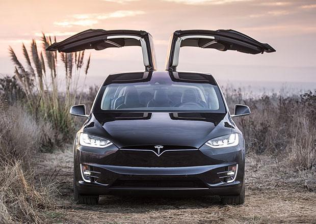 Bude stát Tesla Gigafactory v Česku?
