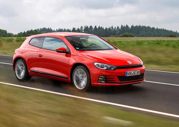 VW Beetle a Scirocco opět skončí v propadlišti dějin. Bez náhrady