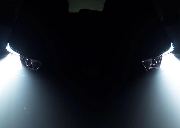 Nový Fiat Punto se začíná odhalovat. Jmenuje se Argo!