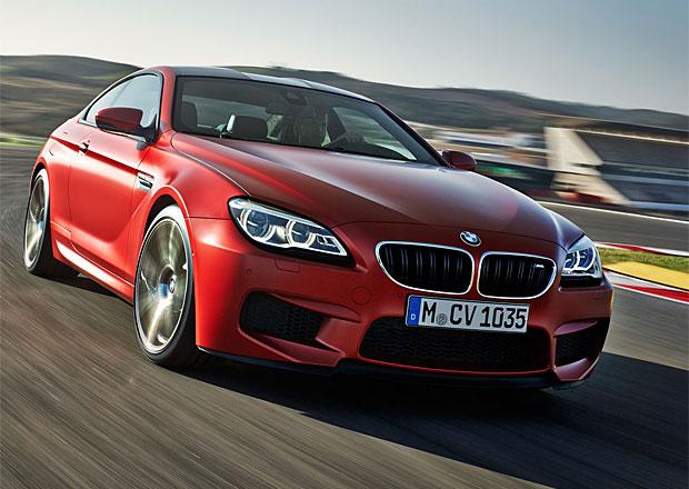 BMW řady 6 Coupé se již nevyrábí. Bude náhrada?