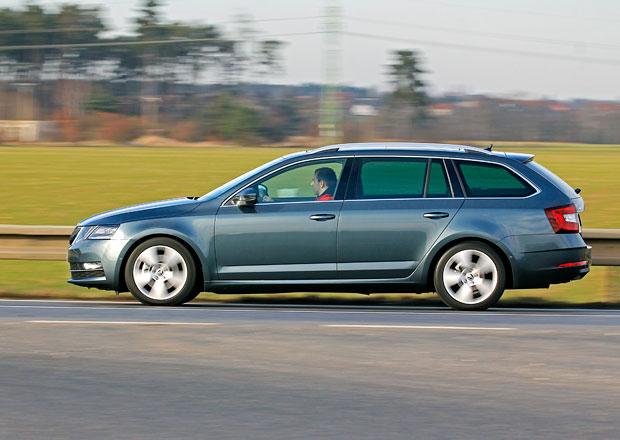 Škoda Auto dodala v dubnu 97.300 vozů, meziročně o 100 aut více