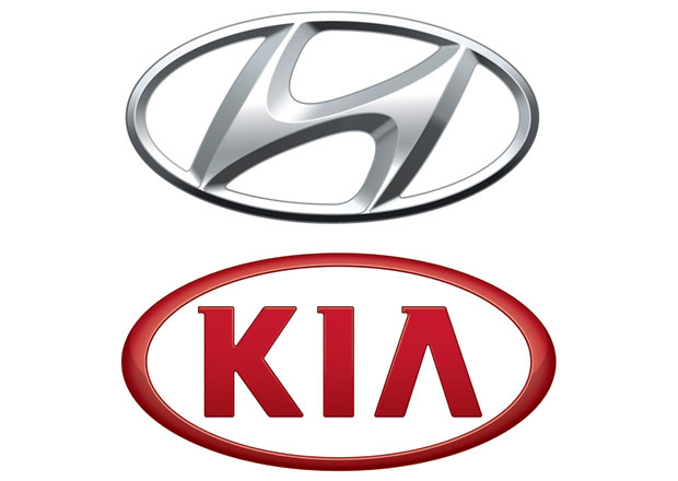 Odbyt automobilek Hyundai a Kia loni opět klesl