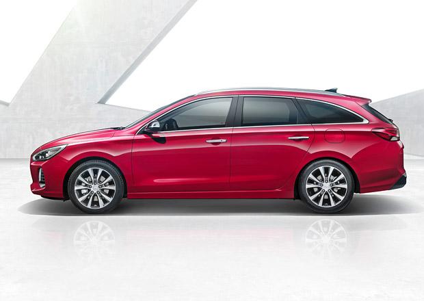 Hyundai začal v Nošovicích vyrábět i30 kombi (+video)
