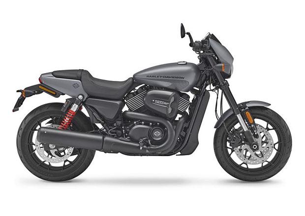 Harley-Davidson spouští lákavou soutěž spojenou s úpravami motorek