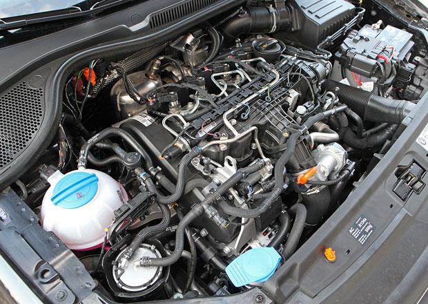 Motor VW 1.6 TDI: Jak je na tom se spolehlivostí? Známe odpověď!