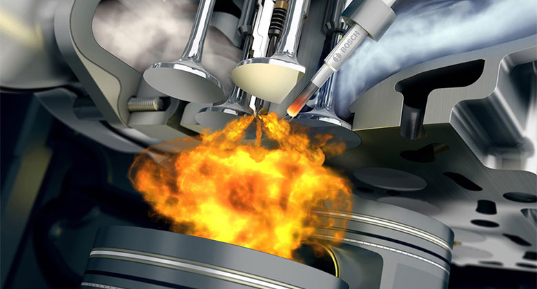 Kompresní poměr spalovacího motoru: Je lepší vyšší, nebo nižší? Jak kdy!