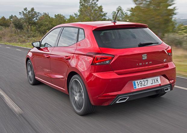 Seat Ibiza Cupra: Stihne ji osud Fabie RS?