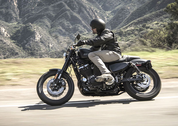 Harley-Davidson postaví nový výrobní podnik. V USA to nebude...
