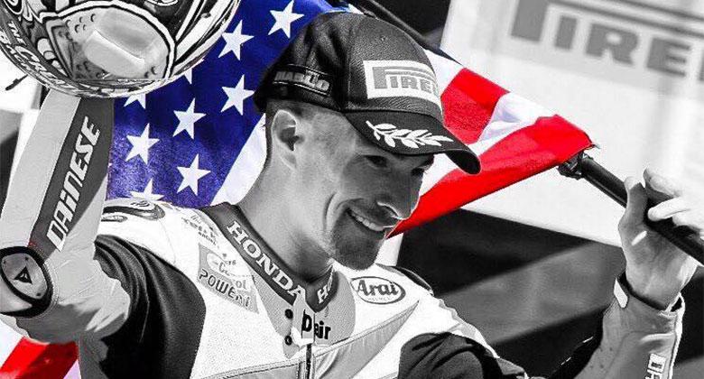 Bývalý mistr světa MotoGP Nicky Hayden nepřežil vážná zranění z cyklistické nehody