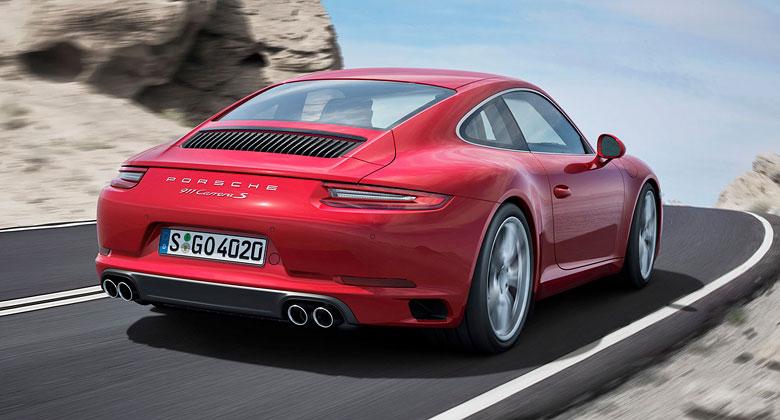 Porsche 911 s hybridním pohonem nevznikne. Proč tak najednou?