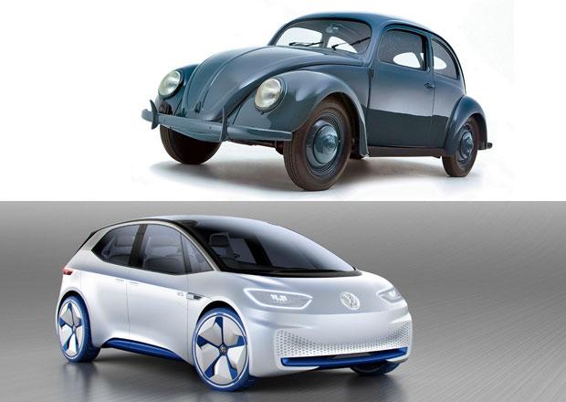 Volkswagen Group slaví 80 let. Z výrobce lidového auta největší automobilka světa