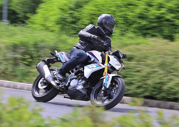 BMW G 310 R: Proč je tahle motorka revoluční?