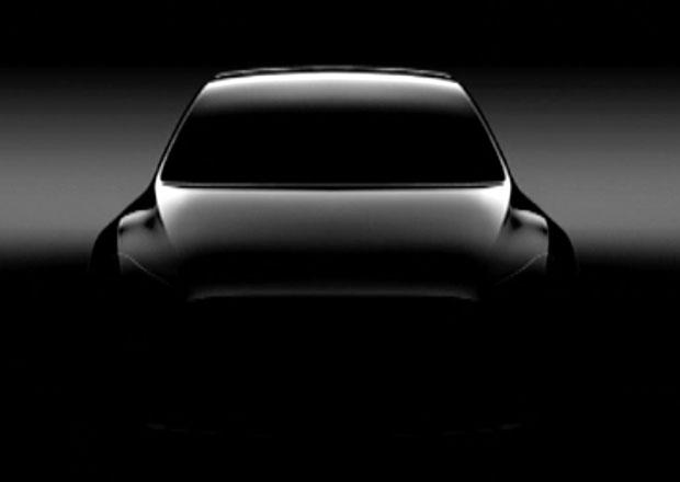 Tesla přehodnotila plány, Model Y se začne stavět již příští rok