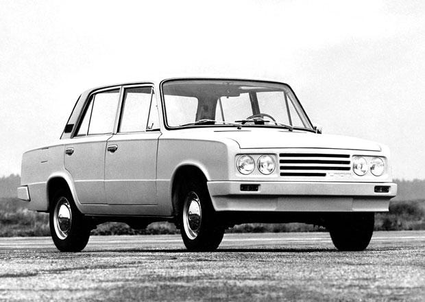 VAZ 2103: Takto měla vypadat modernizacie žigulíku. Od Porsche!