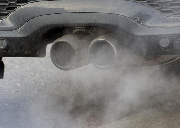 Emise oxidu uhličitého: Je horší auto, letadlo, nebo sopka?