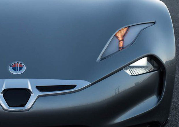 Fisker EMotion se začíná odhalovat v sériové podobě a již zná svou cenu