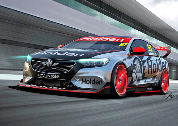 Opel Insignia dostane osmiválec!